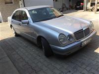 Mercedes 250 turbo