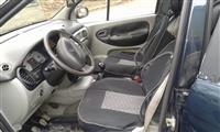 Renault scenic 4x4 2.0 16v