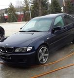 BMW 320 DIZEL SHUM E MIR