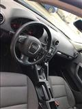 Audi A3 1.9 Sportback 2008