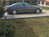 Shitet Mercedes Benz S 550  V8 full extra