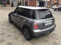 Shes mini cooperS