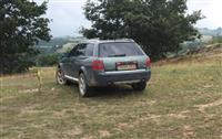 Audi Allroad Anglez