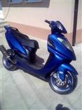 Blej Skuter mondial 150cc ose 50cc pa dukumenta