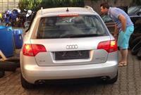 Audi A4 Disel 3.0 TDI