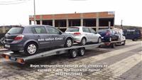 Bejm transportin e veturav prej zvicres evropes