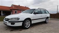 Opel Omega -95 Turbo Diesel 2.5