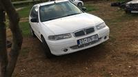 Rover 400 1.4 16v rks