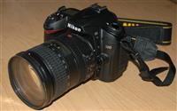 Aparat Nikon d90 dhe d5100