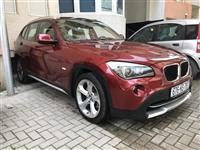 Shitet BMW X1 2.0 Xdrive 2011