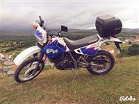 SUZUKI DR 650 R
