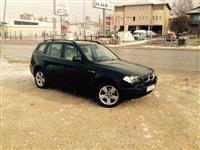 BMW X3, 3.0 Diesel