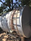 Cistern për uj