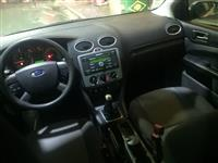 Shes Ford Focus 2005 1.8