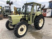 Traktor LAMBORGHINI R 603 DT -81 4X4 I SHITUR