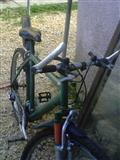 Shes Biciklen Germany me 21 shpejtsi