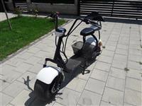 E-Scooter i ri per 2 Persona!! 50 km/h