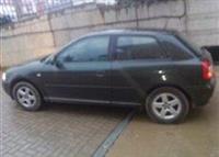Audi A3 1.9  4.5 Litra/100km Ngjendje trregull
