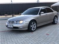Rover 1.8 benzin viti 2003 regjistrim 6 muj