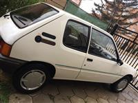 Peugeot 205 naftë