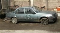 Opel Ascona dizel boj ndrrim shtoj dhe pare
