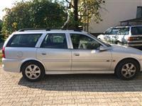 She's veturen Opel vektra