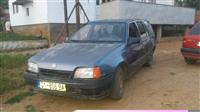 Shes Opel kadett 1.6