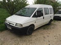 Fiat scudo 1.9 -97