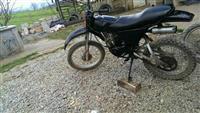 Kros 125cc