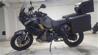 Yamaha SuperTenere 1200ccc