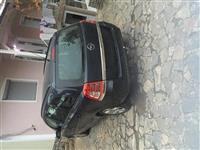 Opell zafira 1.7 turbo diesel 7 ulse