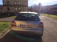 Audi a3 1.9 tdi i ardhur nga austria