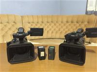 Kamera Sony 2200
