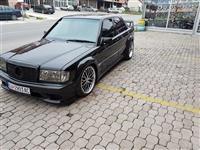 Mercedes Benz 190 2.5 16v