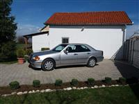 Shes mercedesin CDI 220