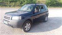 Land Rover 2.0 td4