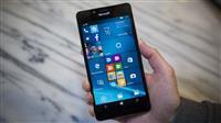 Lumia 950,3muj i perdorur,i bler ne Austri
