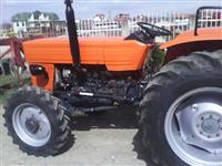 traktor 4x4