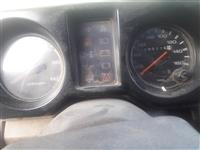 isuzu troper 2.2 turbo dizell