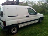 Citroen berlingo  -00