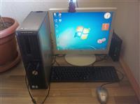 Shitet kompjuteri komplet