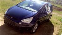 Ford 2007 2.0 Tdci