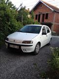 Shes Fiat Punto