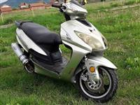 Mondial HSI150cc