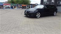 Audi A4  3.0 TDI  -08 u shit