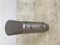 Shitet Mikrofoni Per Studio