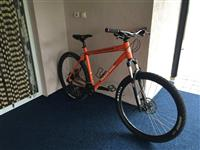 Bicikleta nga zvicra kona,bergamont,kTm