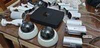 14 Kamera të sigurisë dhe DVR 16 kanale 500GB