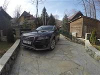 Audi A4 Allroad 3.0 TDI   2010
