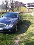 Mercedes E clase 2.0 cdi